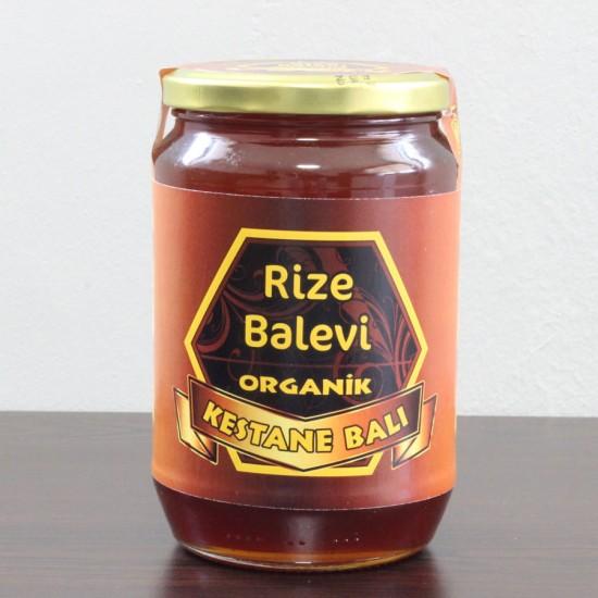 Organik Kestane Balı 1 KG